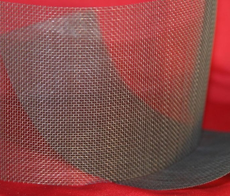 Picture for category Molybdenum Screen