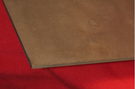 Picture for category Tungsten Sheets