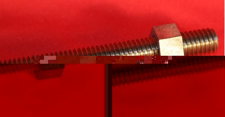Picture for category Inch Size - Molybdenum Threaded Rods