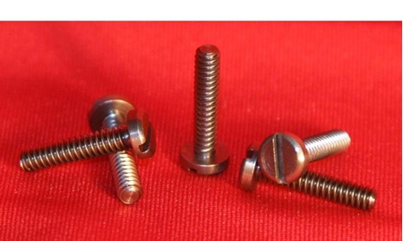 Picture for category Inch Size Pan Head Tantalum Screws