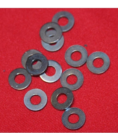 Picture for category Molybdenum Washers