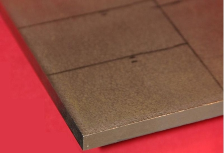 Picture for category Tungsten Plates