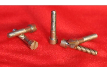 Picture for category Refractory Screws