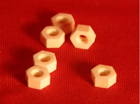 Picture for category Refractory Nuts