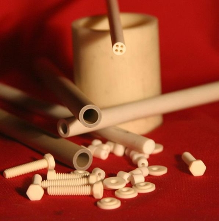 Picture for category Alumina/Mullite