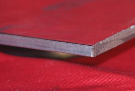 Tantalum Plates