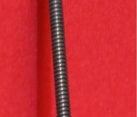 Tungsten Wire Wound Bolts