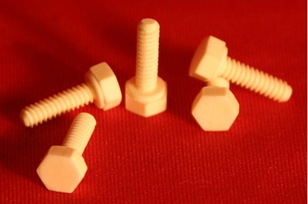 Picture for category Alumina Screws