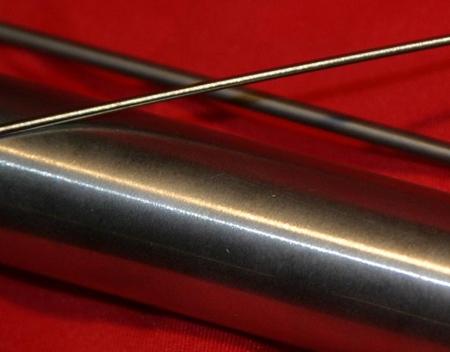 Refractory Rod